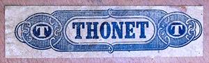Etiquette_Thonet-tchechoslovaquie_etiquette