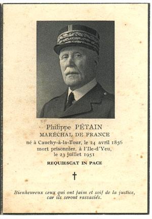 Philippe_petain_carnet_souvenir