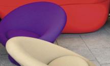 Design_fauteuil_mushroom_paulin_pierre