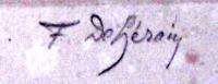 Deherain_francois_signature