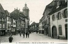 Wissembourg_village_alsacien