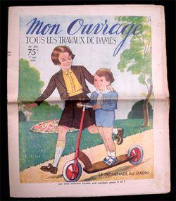 Mon_ouvrage_revue_mode_F_decembre-1939