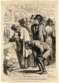 Daumier_vente_tableaux_drouot
