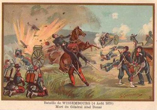 Bataille_wissembourg_mort_douai_general