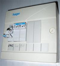Vmc-electricite