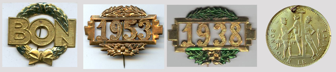 Conscrit_insigne_collection