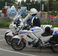 Police_tour_france