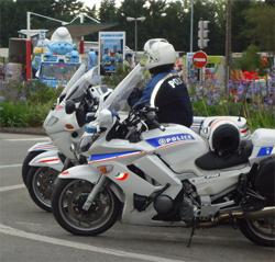 Police_tour_france