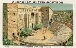 Guerin-boutron_orange_theatre