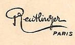 Reutlinger_paris_signature