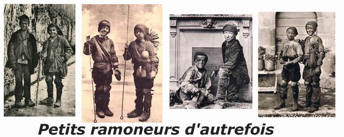 Ramoneurs-autrefois