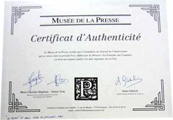 Authenticite_certificat