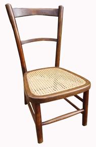 Chaise-nourrice