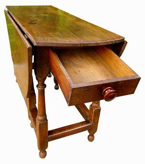 Table-gateleg_abattant