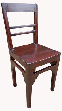 Palissandre-Chaise
