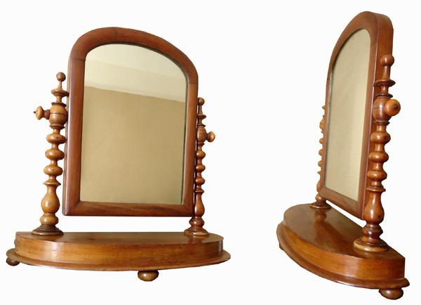 Psyche-Miroir-ancien