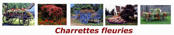 Charrettes-Fleuries