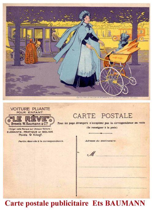 Baumann_Carte-postale_publicitaire