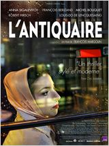 L-antiquaire-film