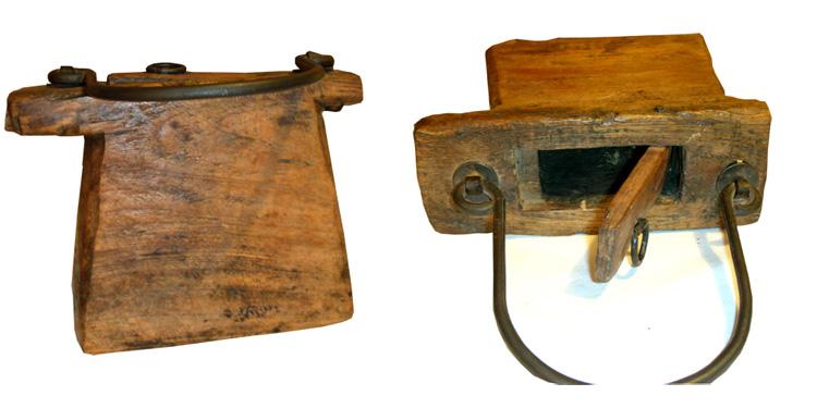 Outil-ancien-Ardeche