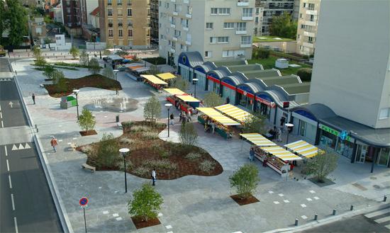Bois-Colombes_Ville-fleurie_Mermoz