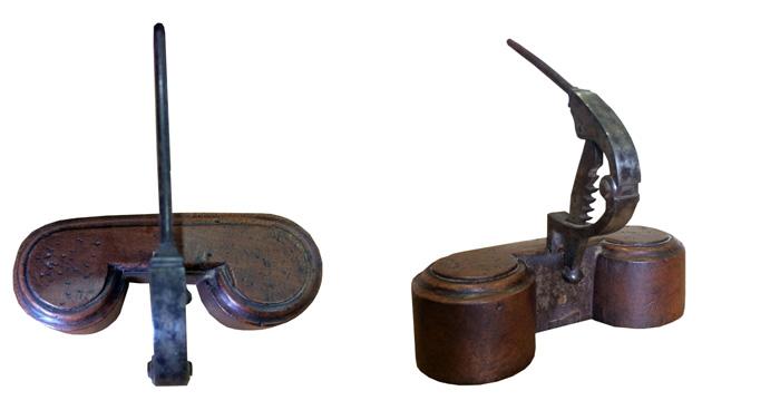 Objet-mecanisme