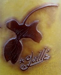 Galle-emile_signature