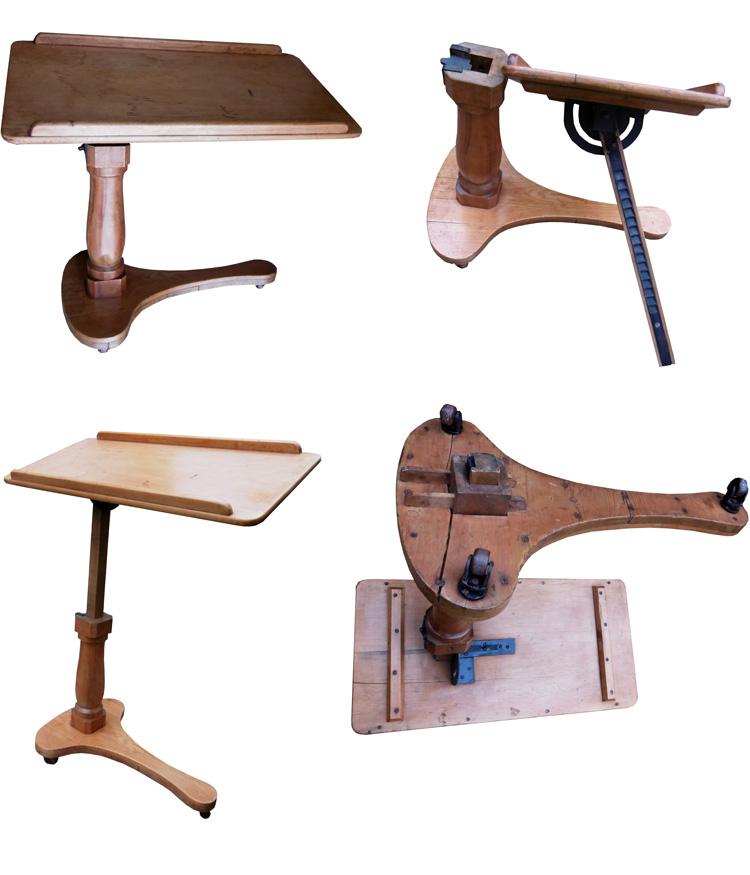 Table-de-lecture_ancienne