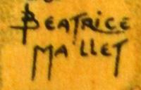 Beatrice-mallet-signature