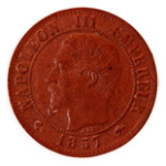 Monnaie-Napoleon-1857