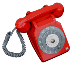 Telephone-vintage-rouge
