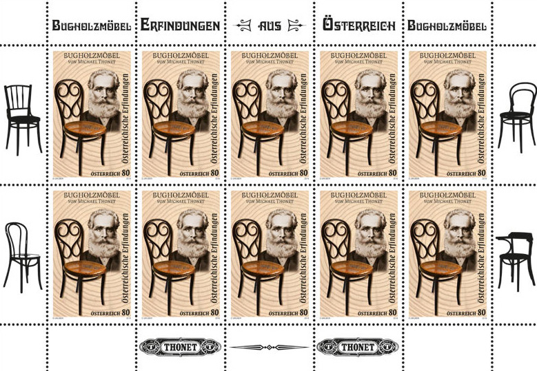 Thonet-Mickael_Timbre-hommage