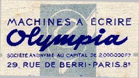 Olympia_machine-a-ecrire_Paris