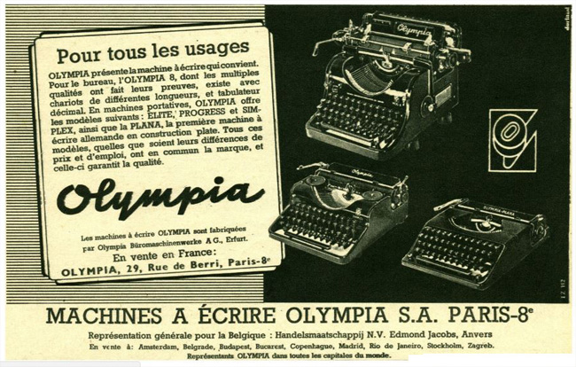 Machines-a-ecrire_Olympia