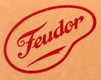 Feudor-logo