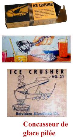 Concasseur-glace-pilee