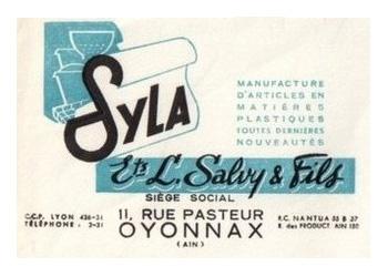 Manufacture-SYLA