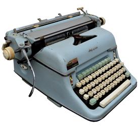 Olympia-machine-a-ecrire-bureau