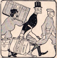 Malles-transport