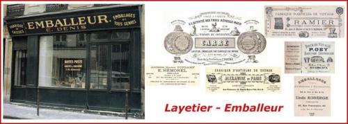 Layetier-emballeur