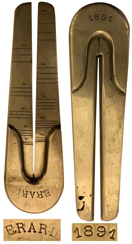 Erard-fabricant