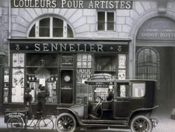 Chevalet-peintre_Sennelier-materiel
