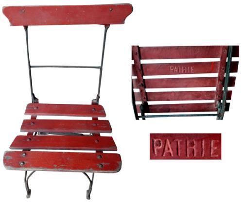 Patrie-Brasserie-chaise