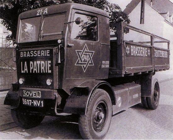 La-Patrie_Brasserie-Camion-Livraison