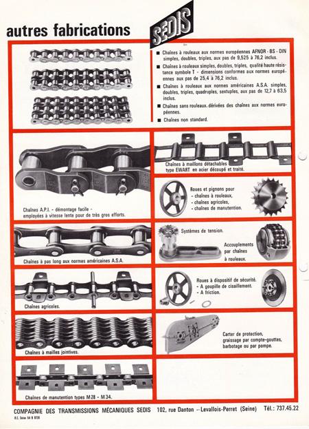 SEDIS-Fabricant-de-chaines