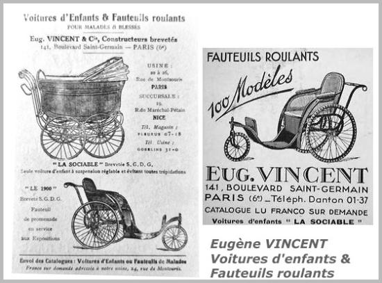 Eugene-VINCENT-Voitures-enfants-Fauteuils-roulants