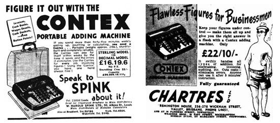 CONTEX-Portable-Adding-Machine
