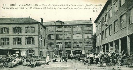 Usine-Maxime-Clair_Crepy-en-Valois
