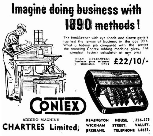 CONTEX-Machine-a-additionner