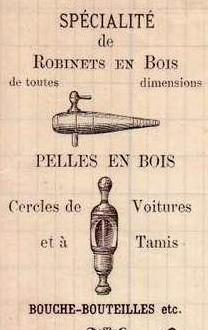Bouche-bouteilles-tourneur-sur-bois
